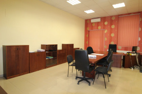 Business premises, office space for rent