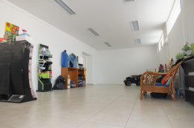 Commercial space in the center of Komárno for rent